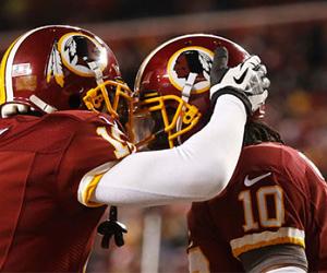 Three NFL Week 2 games that will make or break a season