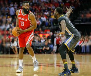 How the West will be won: Betting on Rockets vs. Warriors NBA odds | News Article by Inspin.com