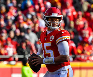 Is there money to be made behind Mahomes in NFL MVP futures odds? | News Article by Inspin.com