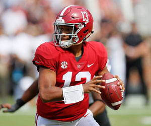 The biggest and best bets for the college football Week 11 odds | News Article by Inspin.com