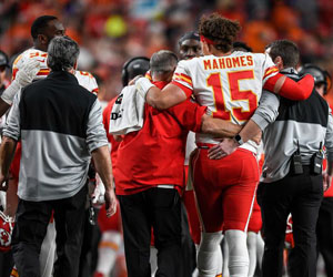Mahomes' injury opens the door for these Super Bowl betting sleepers | News Article by Inspin.com