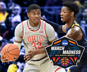 Take your bookie and bracket to school after doing this March Madness betting prep | News Article by Inspin.com