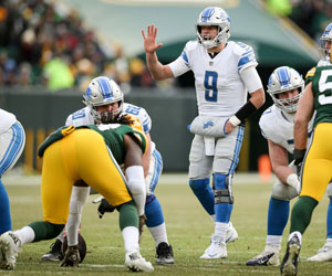 Monday Night Football odds and best betting tips for Lions at Packers | News Article by Inspin.com